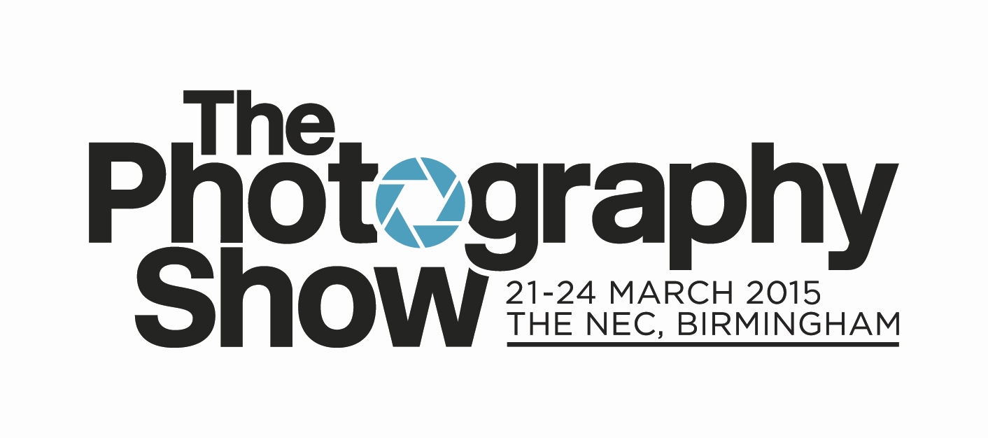 The Photography Show logo 2015